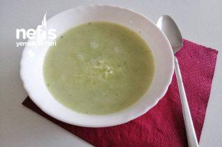Brokoli Çorbası (Videolu) Tarifi