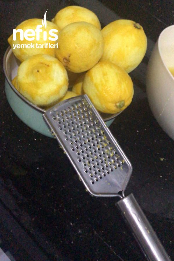 Hakiki Limonata Ustaların Sakladığı Tarif