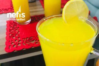 Hakiki Limonata Ustaların Sakladığı Tarif Tarifi
