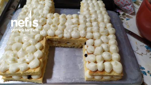 Harf Pasta (H)
