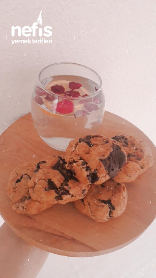 Kıyır Kıyır Cookies