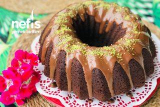 Nutellalı Kek (Browni Tadında) Tarifi