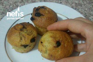 Tropikanalı Muffin Tarifi