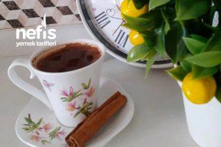 Zayıflamaya Yardımcı Metabolizmayı Hızlandıran Tarçınlı Kahve Tarifi