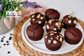 Başka Muffin Tarifi Aramaya Son :)