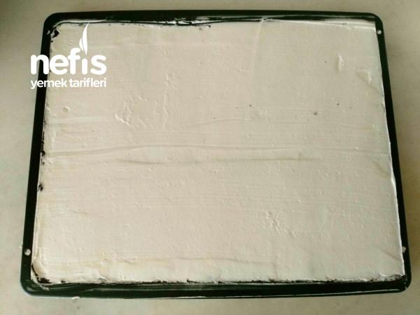 İbiza Pasta Özel Kremalı