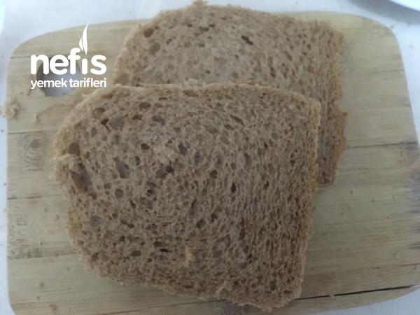 Kalorisi Düşük Fransız Tost