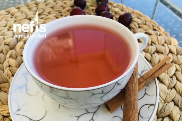 Ödem Çayı(Diyetisyen Tarifi)