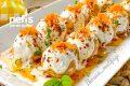 Yoğurtlu Patates /Havuç Topları Tarifi