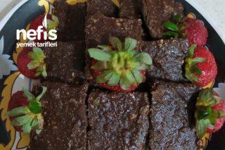 Bebekler İçin Ev Yapımı Çikolata (+1) Tarifi