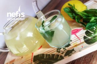 Evde Cool Lime Tarifi (Videolu) Buz Gibi