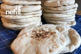 Nefis Mayalı Ekmek (Videolu) Tarifi
