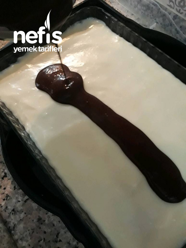 Kedi Dili Pasta