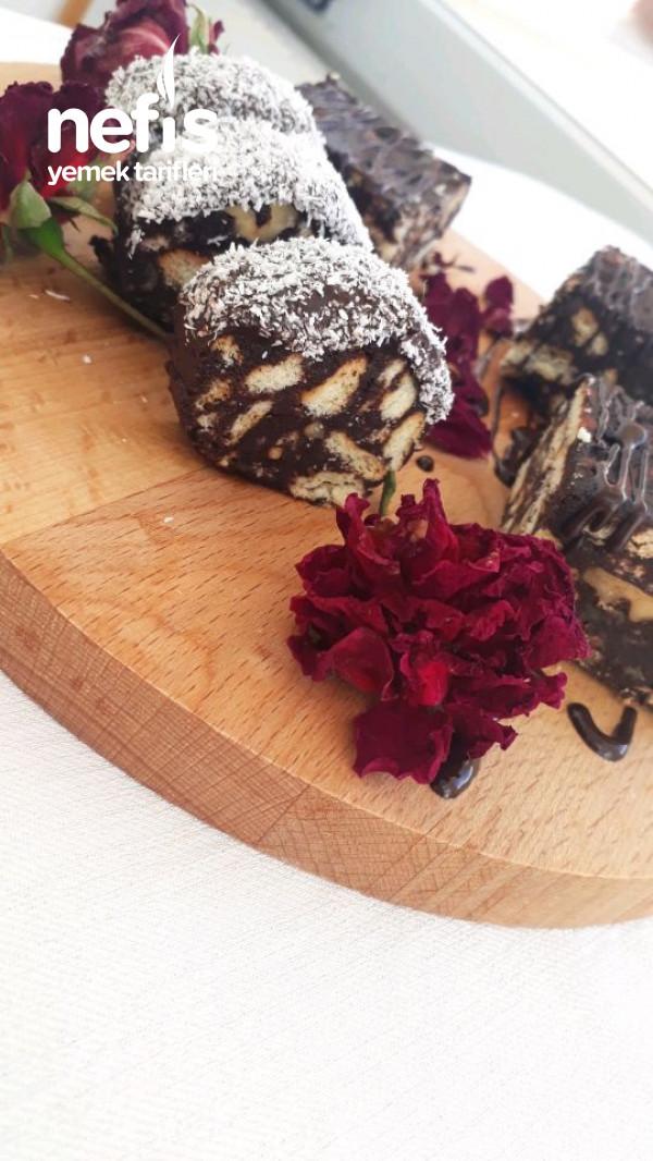 Nefis Mozaik Pasta