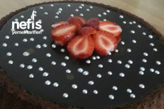 Ganajlı Tart Pasta Tarifi