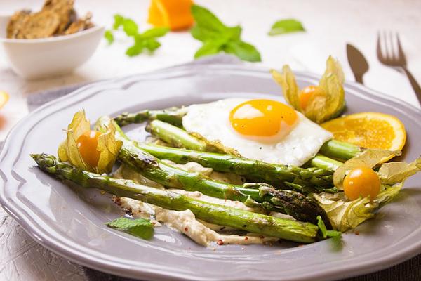 glutensiz diyet örneği