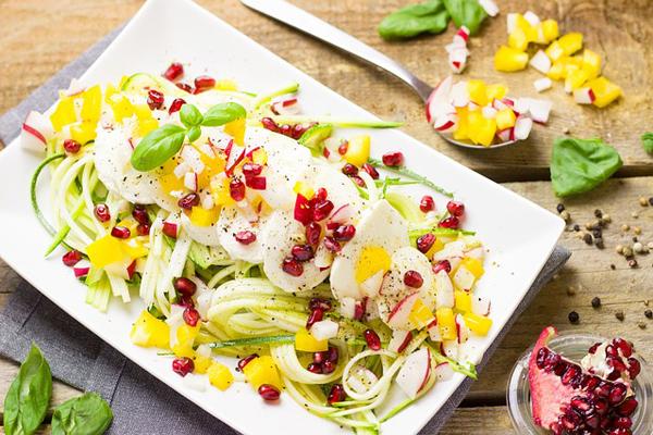 Glutensiz Diyet Listesi – Örnek Menü Tarifi