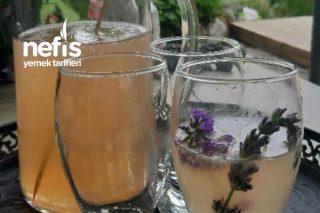 Lavanta suyu (İçeceği) Tarifi