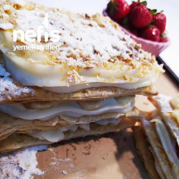 Milföy Pasta