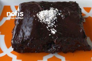 Brownie Ve Islak Kek Tarifi