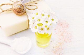 E Vitamini Yağının 8 Mucizevi Faydası Tarifi