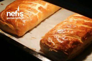 Çıtır Çıtır Patates Böreği (Videolu) Tarifi