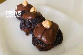 Kakaolu Sultan Tatlısı (Az Tereyağlı) Tarifi