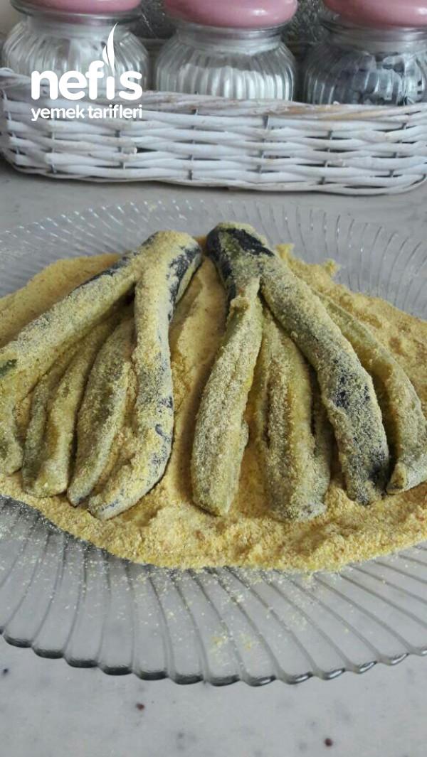 Patlıcan Balığı (Mükemmel)
