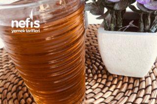 Ödem Atıcı Yağ Yakıcı Çay Tarifi