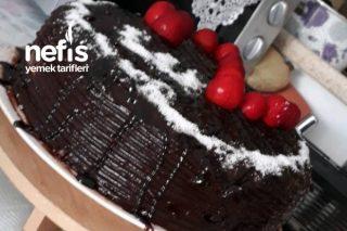 2. Yıldönümü Pastam Tarifi