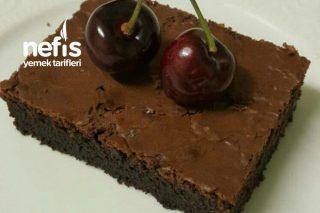 Browni (Çikolataya Doyuran Tarif) Tarifi