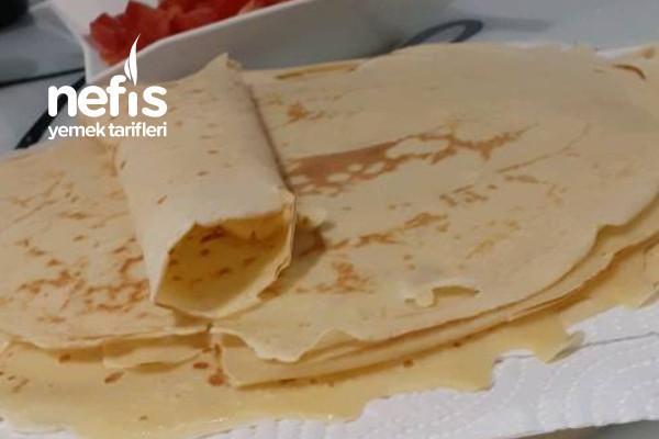 Kitchen Crumbs❣ Tarifi