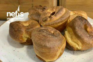 Yorkshire Pudink (İngiliz Ekmeği) Tarifi