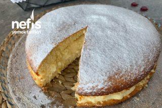 Alman Pastası (Videolu) Tarifi