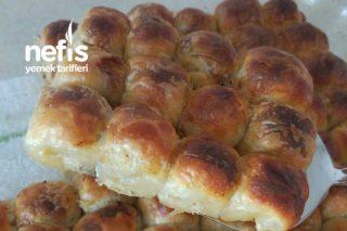 Çıtır Çıtır Boşnak Böreği Mantısı Tarifi