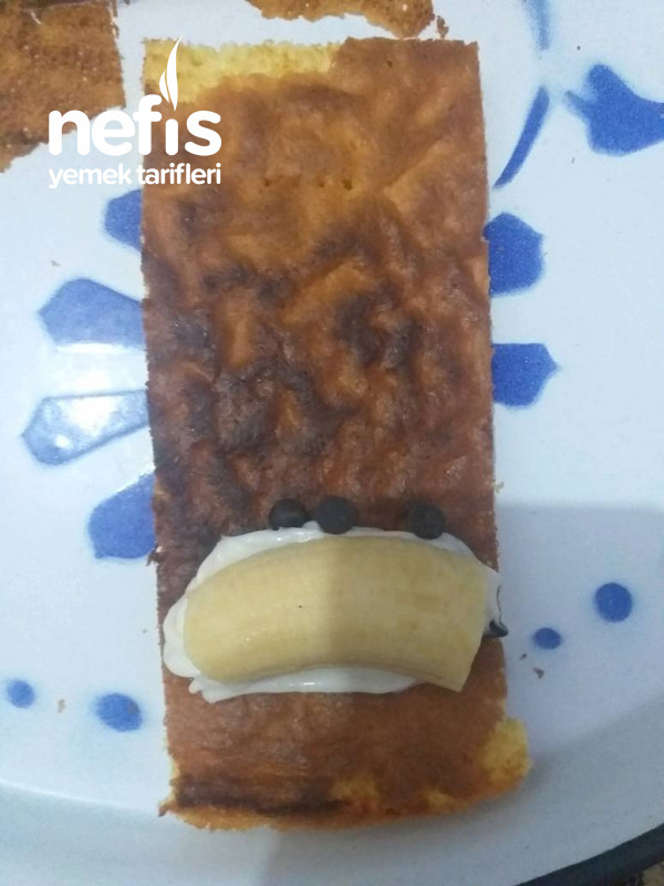Enfes Mini Rulo Pasta