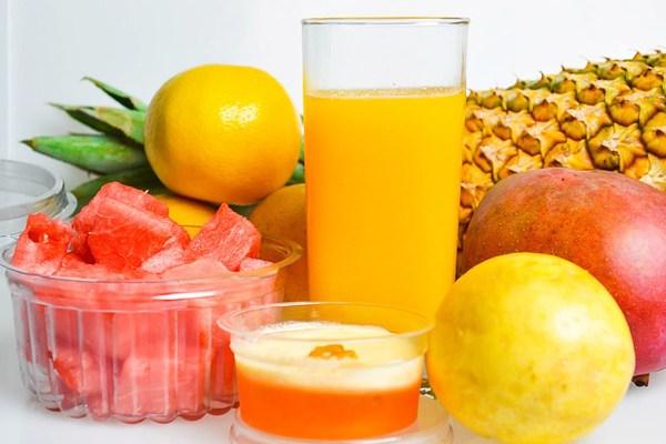 ananas suyu