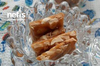 Fransız Şekerlemesi (Krokan) Tarifi