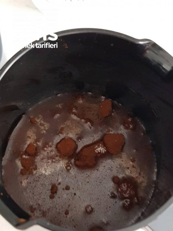 Köpüklü Orta Türkkahvesi
