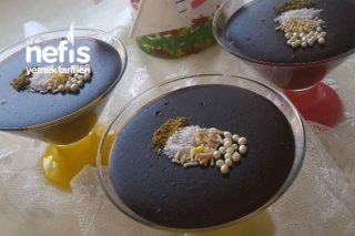 Pastane Supanglesi (Orjinal Lezzet) Tarifi