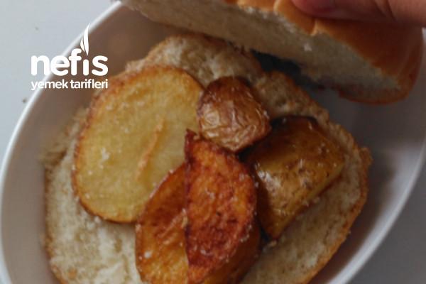 Patatesli Sandviç Tarifi
