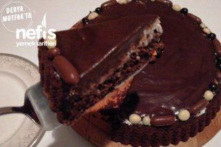 Cocostar Pasta Tarifi (Videolu)