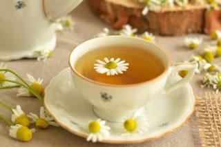 Papatya Çayının Faydaları Nelerdir? Neye İyi Gelir? Ne İşe Yarar? Tarifi