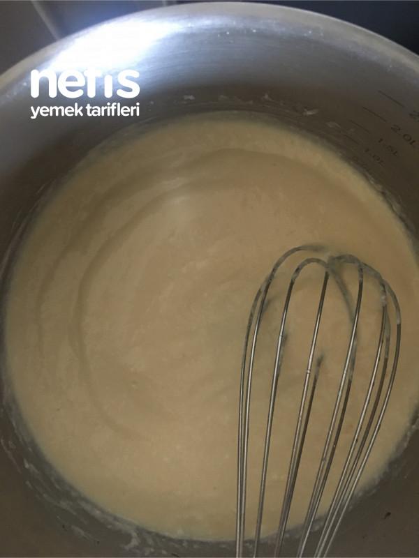 Pratik Yoğurt Çorbası