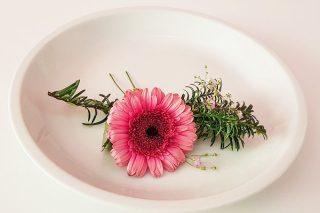 Yenilebilir 9 Çiçek Türü ile Zarif Sunumlar Tarifi