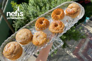 Meyveli Muffin Tarifi