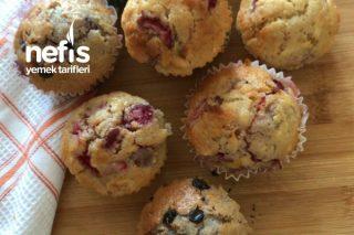 Muffin Tarifi | Yumuşacık Muffin Tarifi