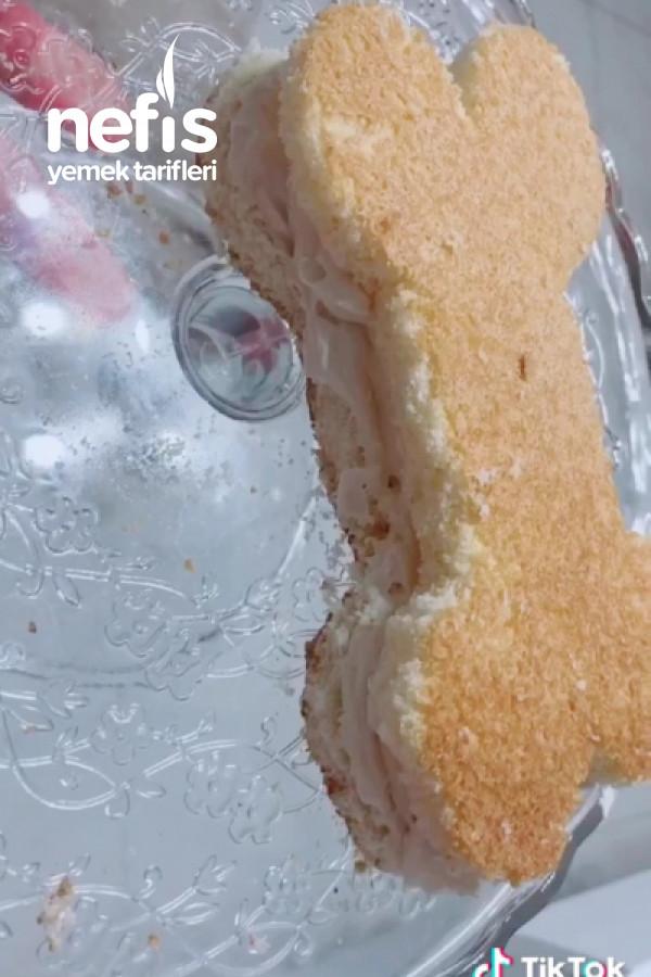 Muhtesem Kolay Pratik Pasta Köpegim 1 Yasinda