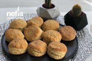 Biscuit Tarifi