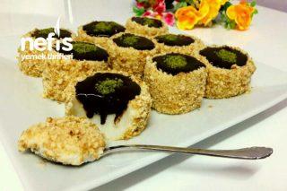 Bisküvili Bardak Tatlısı (Çok Hafif Ve Mükemmel) Tarifi
